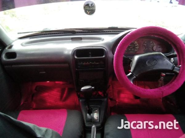 Daihatsu Charade 1,4L 1996-7