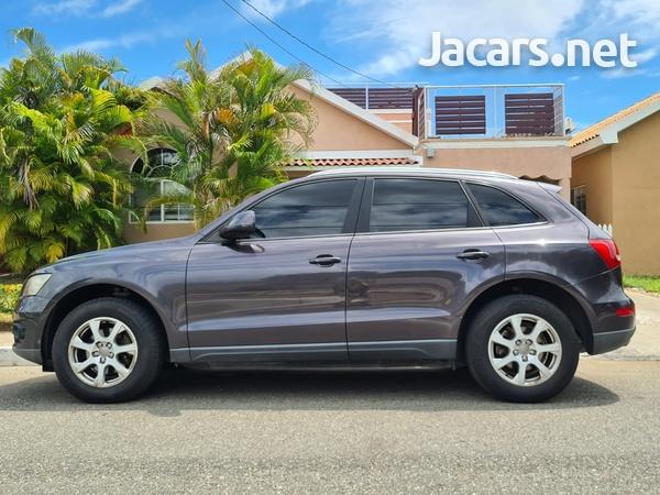 Audi Q5 2,0L 2012-1
