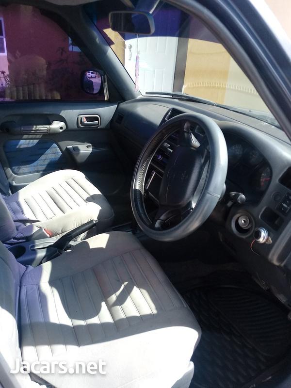 Toyota RAV4 1,9L 1998-8