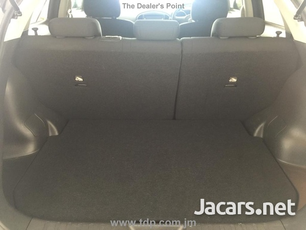 Nissan Juke 1,5L 2013-10