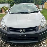 Mazda Familia 1,5L 2016