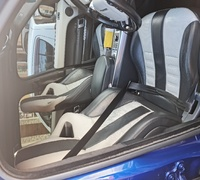 Land Rover Range Rover 5,0L 2017