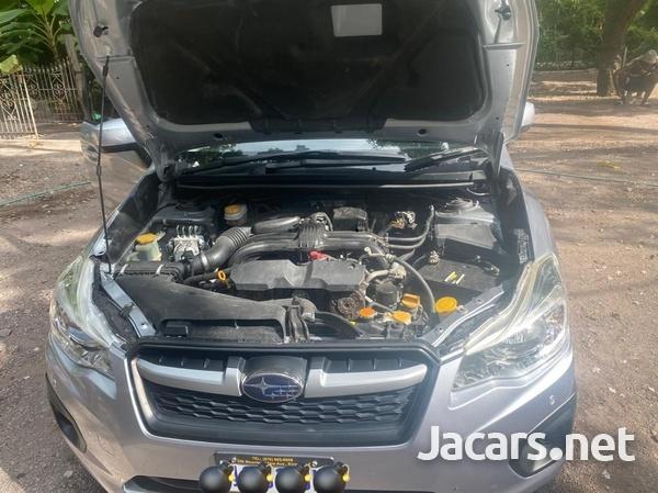 Subaru G4 2,0L 2014-3