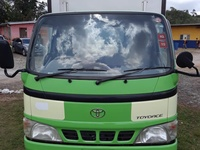 2005 Toyota Toyoace Truck