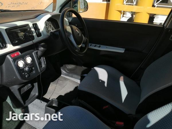 Mazda 3 0,6L 2016-2