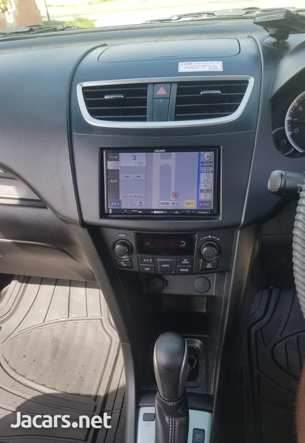 Suzuki Swift 1,3L 2015-6