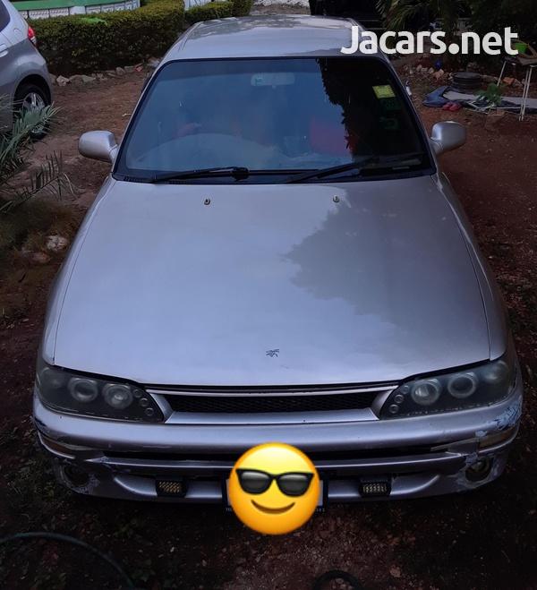 Toyota Corolla 1,5L 1995-10