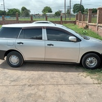 Mazda Familia 1,2L 2013