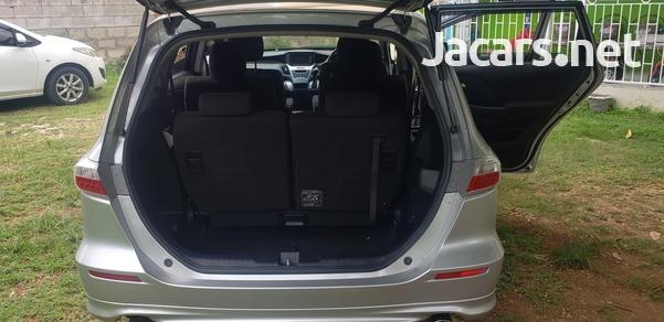 Honda Odyssey 2,3L 2013-13