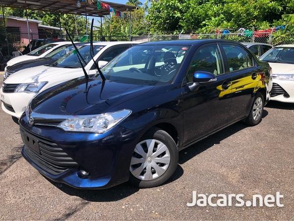 Toyota Corolla 1,5L 2016-3