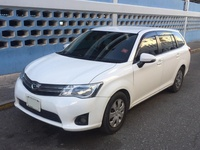 Toyota Corolla 2,0L 2012