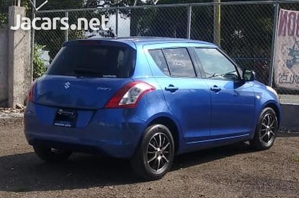 Suzuki Swift 1,3L 2016-12