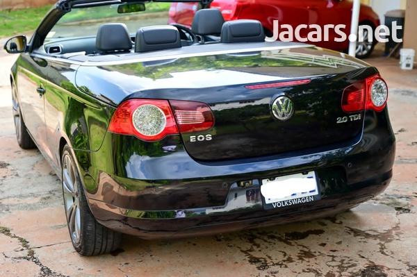 Volkswagen Eos 2,0L 2008-6