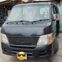 Nissan Caravan 4,0L 2012