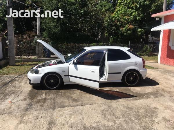 Honda Civic 1,5L 1998-5