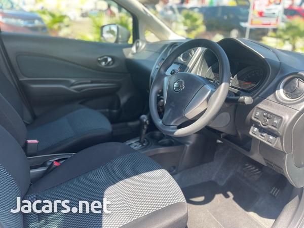 Nissan Note 1,2L 2015-7