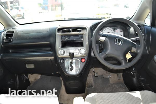 Honda Stream 1,6L 2006-7