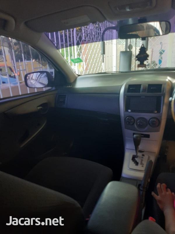 Toyota Fielder 1,5L 2012-3