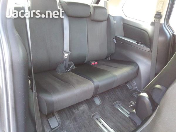 Mazda MPV 2,0L 2013-7