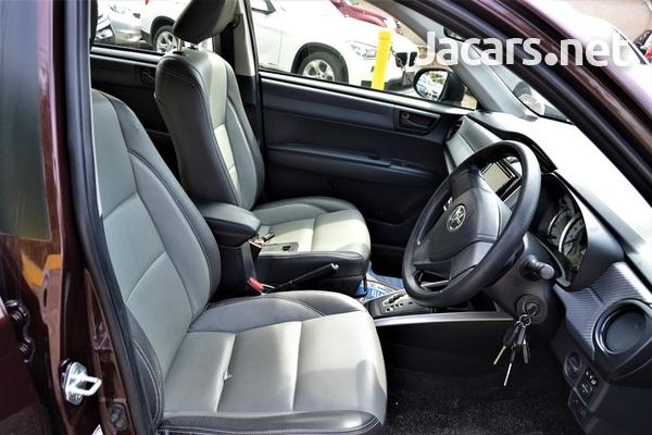 Toyota Fielder 1,8L 2014-8