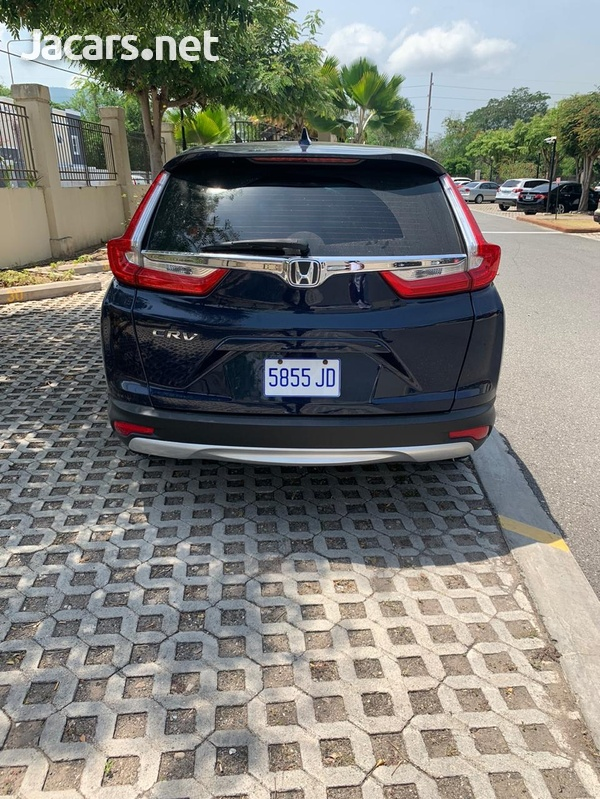 Honda CR-V 1,5L 2017-7