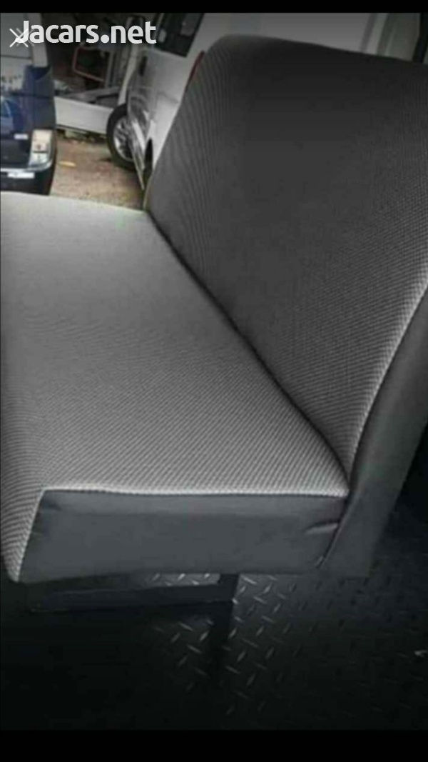 WE BUILD AND INSTALL BUS SEATS.COME TO THE EXPERTS 8762921460-2