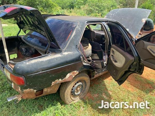 Nissan B14 3,7L 1994-1