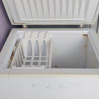 Frigidaire Deep Freezer 5 Cu. Ft.