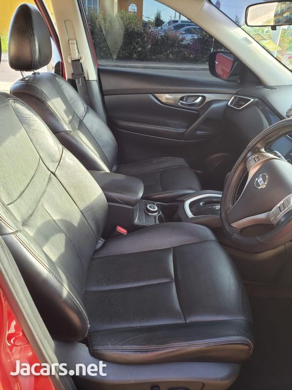 Nissan X-Trail 2,0L 2015-5