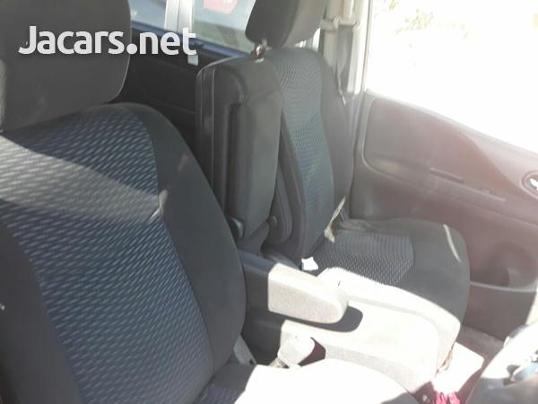 Vehicles Vans 1,8L 2012-5
