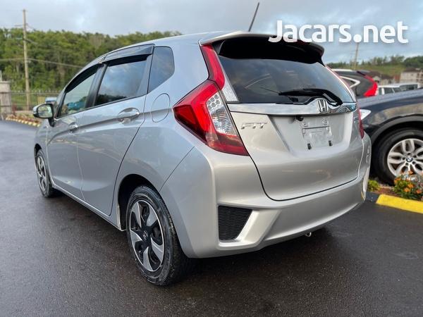 Honda Fit 1,4L 2016-4