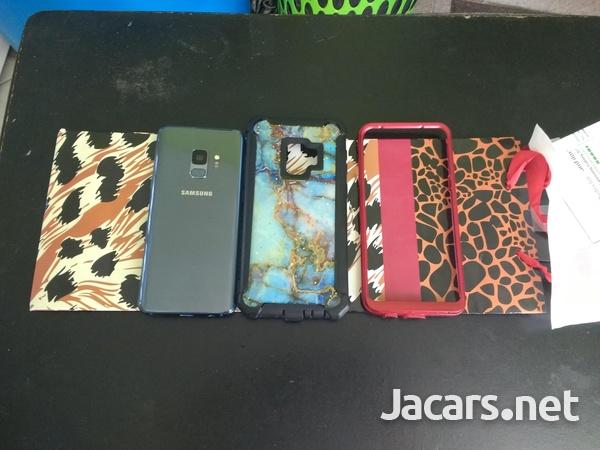 Samsung Galaxy S9 used-3