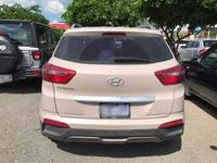 Hyundai Creta 2,0L 2018