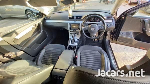 Volkswagen Passat 2,0L 2014-5