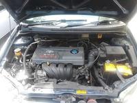 Toyota Corolla Altis 3,9L 2004