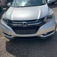 Honda HR-V 1,5L 2014