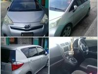 Toyota Ractis 1,4L 2012