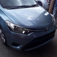 Toyota Yaris 1,8L 2014