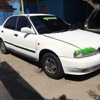 Suzuki Baleno 1,5L 1998