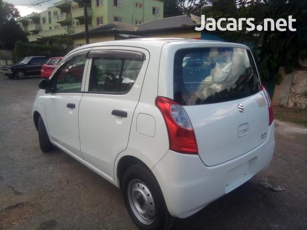 Suzuki Alto 1,3L 2014-7