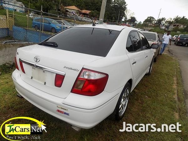 Toyota Premio 1,5L 2004-3