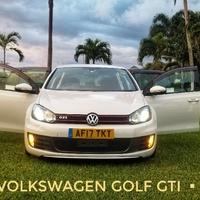 Volkswagen GTI 2,0L 2011