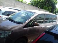 Nissan Serena 1,8L 2014
