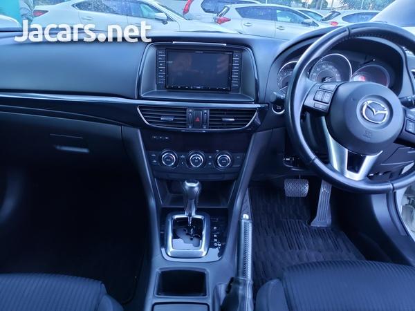 Mazda Atenza 2,5L 2014-6
