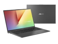 ASUS VivoBook 15.6inch laptop, 4GB DDR4 RAM, 128 Solid state drive