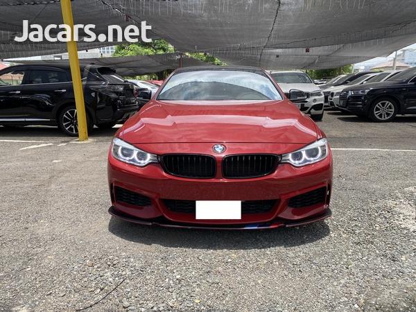 BMW 4-Series 2,0L 2015-1