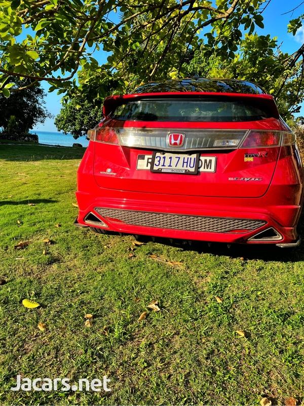 Honda Civic 2,0L 2008-2