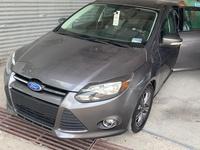 Ford Focus 1,8L 2014