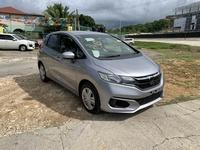 Honda Fit 1,3L 2019