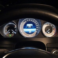 Mercedes-Benz C-Class Electric 2014